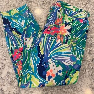 lilly pulitzer kelly pant